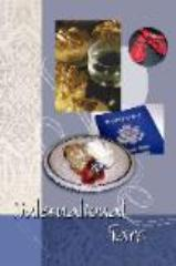 Passport to International Fare - 12 countries, 60 recipes