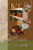 Sauces, Salads & Side Dishes from Helen's Hungarian Heritage Recipes TM