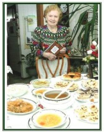 Hungarian Cookbook, Hungarian Recipes, Hungarian Cooking, Hungarian Food